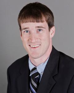 David Lovell : Marketing Coordinator